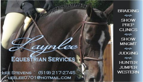 Laynlee Services