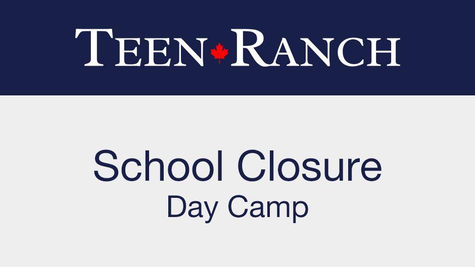 School Closure Day Camp