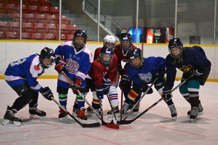 Pre-Season Skills and Skating